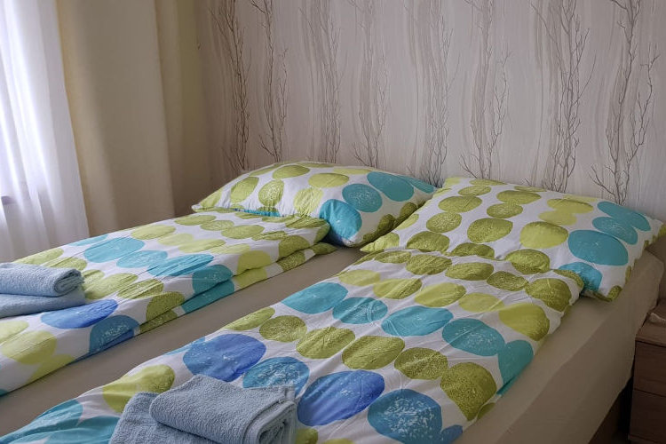 Wellness Garni Hotel Relax Comfort