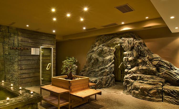 Hotel Relax aktivity wellness