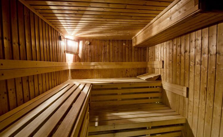 Hotel Relax Senec sauna