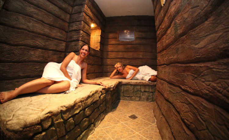 Hotel Relax Senec Wellness